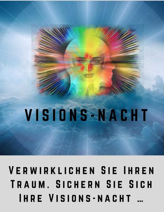 Visons-Nacht Banner